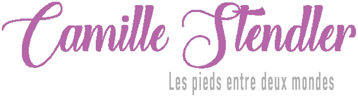 Camille Stendler - Blog beauté et lifestyle
